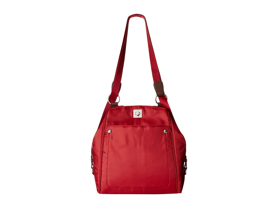 Baggallini - One Step (Chilli) Handbags