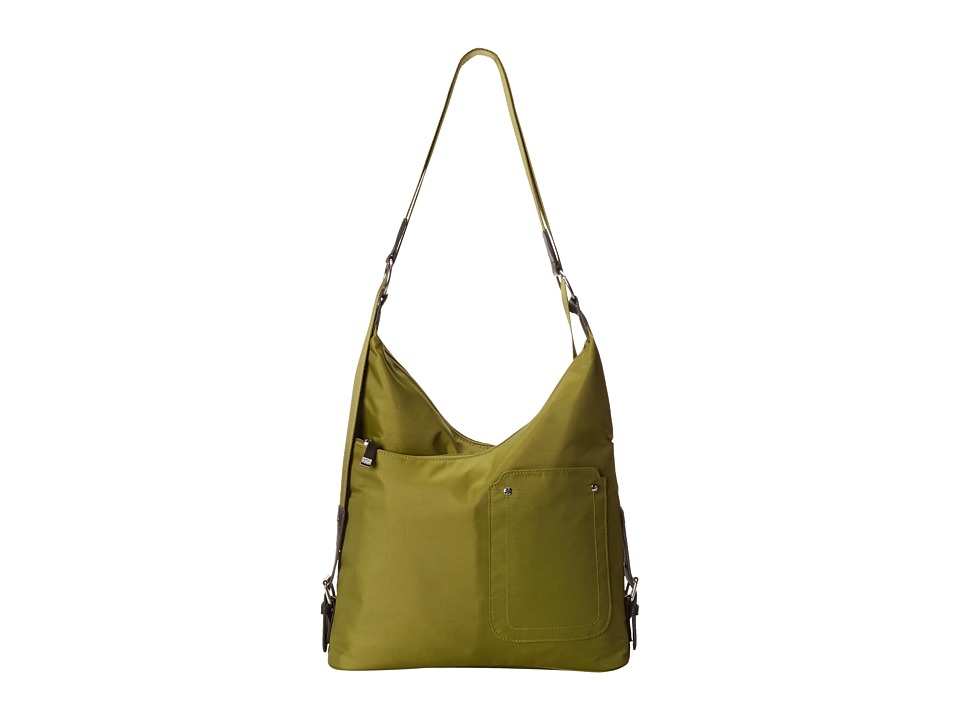 Baggallini - The Bucket (Grasshopper) Handbags