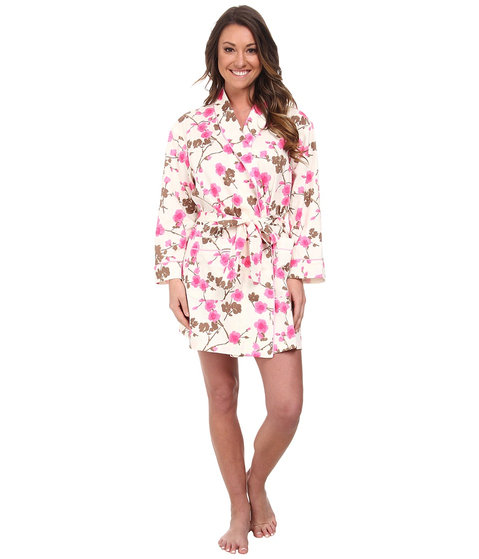 BedHead - Robe (Pink Cherry Blossoms) Women's Robe