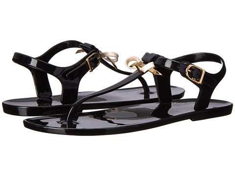 Ted Baker - Verona (Black PVC) Women's Sandals