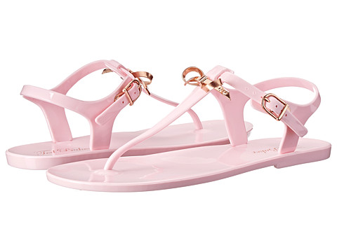 Ted Baker - Verona (Light Pink PVC) Women's Sandals