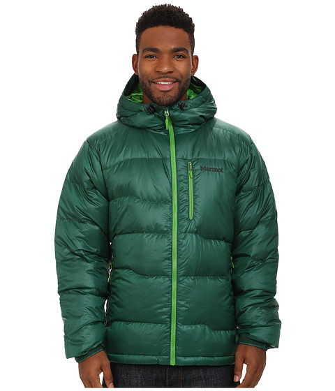 Marmot - Ama Dablam Jacket (Deep Forest) Men