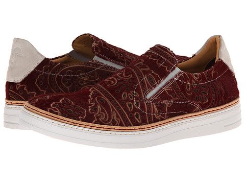Robert Graham - Hanover 2 (Red) Men's Shoes