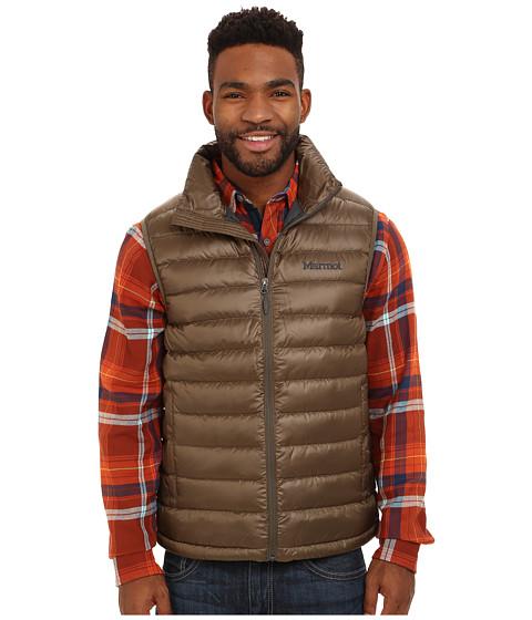 Marmot - Zeus Vest (Deep Olive) Men's Vest