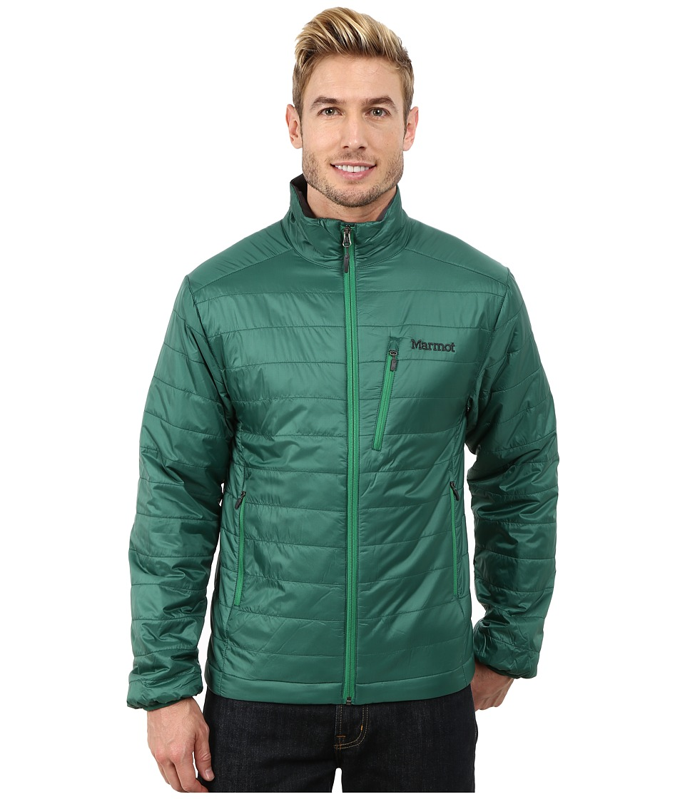 Marmot - Calen Jacket (Deep Forest) Men's Coat