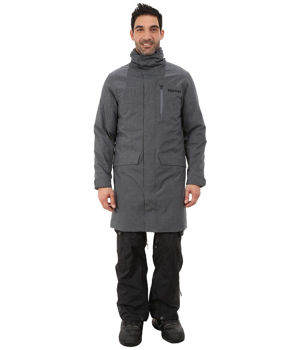 Marmot - Njord Jacket (Steel Onyx) Men