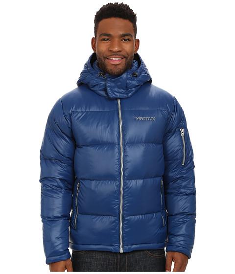 Marmot - Stockholm Jacket (Stellar Blue) Men's Jacket