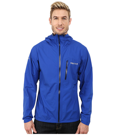 Marmot - Essence Jacket (Dark Azure) Men