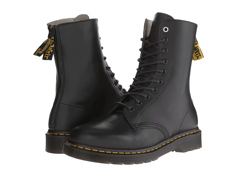 Y's by Yohji Yamamoto - YU-E18-733 (Black) Women's Shoes
