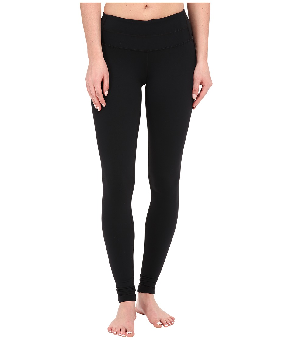 Columbia - Halo Leggings (Black) Women's Casual Pants