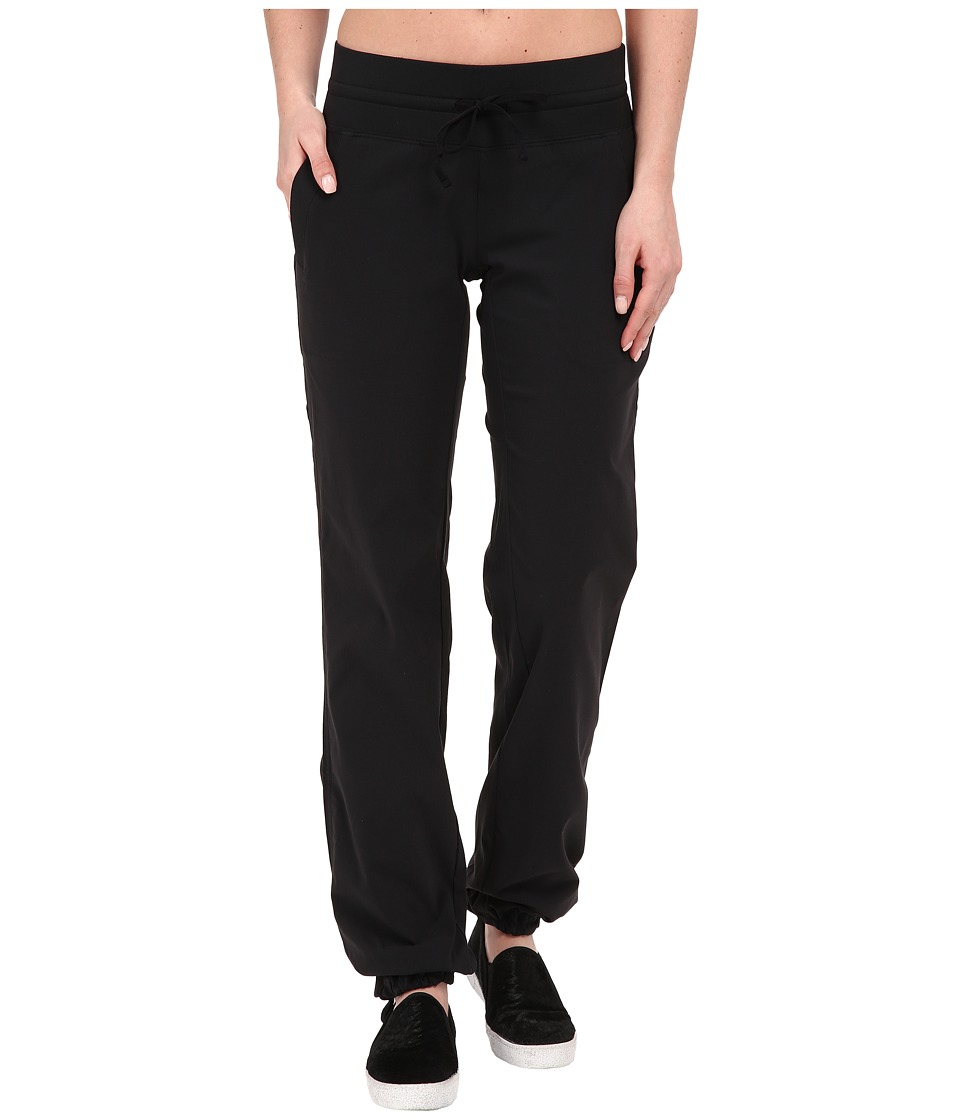 Columbia - Radiant Beauty Pants (Black) Women's Casual Pants