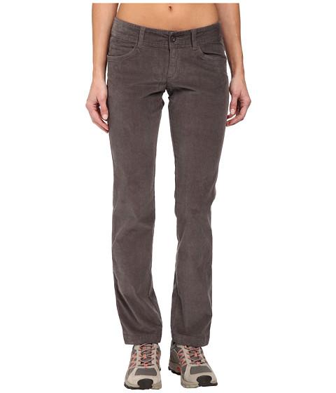 Columbia - In the Distance Straight Leg Pants (Mineshaft) Women