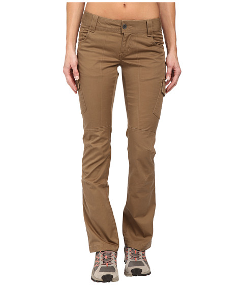 Columbia - My Best Side Utility Pants (Delta) Women's Casual Pants