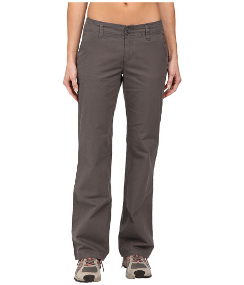 Columbia - Road to Rock Pant (Mineshaft) Women's Casual Pants