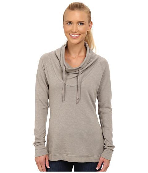 Columbia - Wear it Everywhere II Pullover (Kettle Heather) Women's Sweatshirt