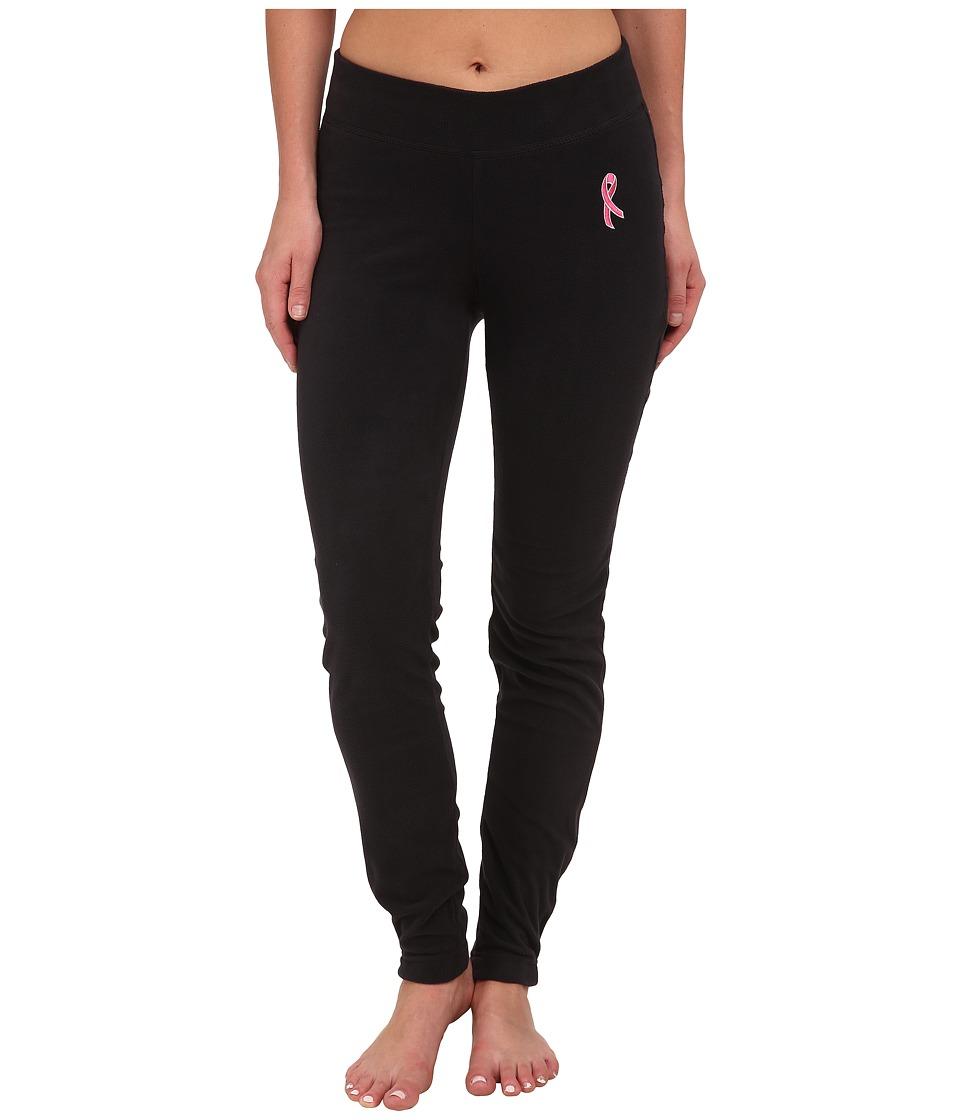 Columbia - Tested Tough in Pink Glacial Legging (Black) Women
