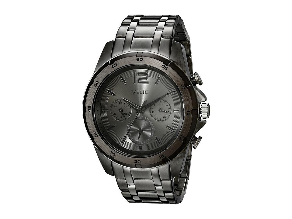Relic - Gavin (Gun/Gun) Watches