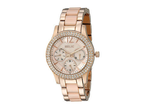 Relic - Bethany (Rose/Blush/Blush) Watches