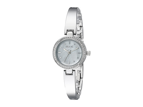 Relic - Helena (Silvertone/White Mop) Watches
