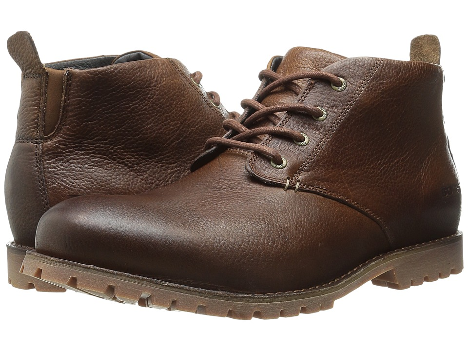 Bogs - Johnny Chukka (Scotch) Men's Lace-up Boots