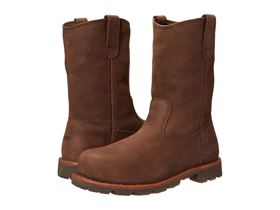 Bogs - Ottawa (Brown) Men's Boots