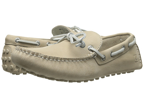 Sperry Top-Sider - Hamilton Driver 1-Eye (Ivory 2) Men
