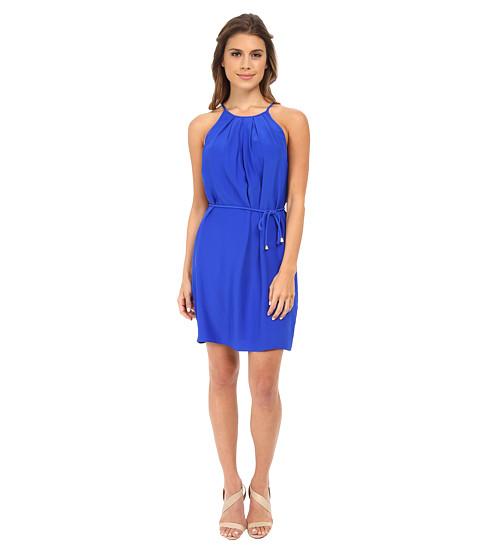 Amanda Uprichard - Perry Dress (Royal) Women's Dress