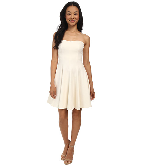 Amanda Uprichard - Capri Dress (Ivory) Women's Dress
