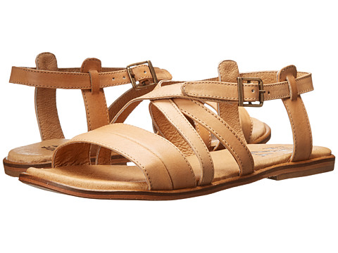 Type Z - Cameron (Taupe Leather) Women