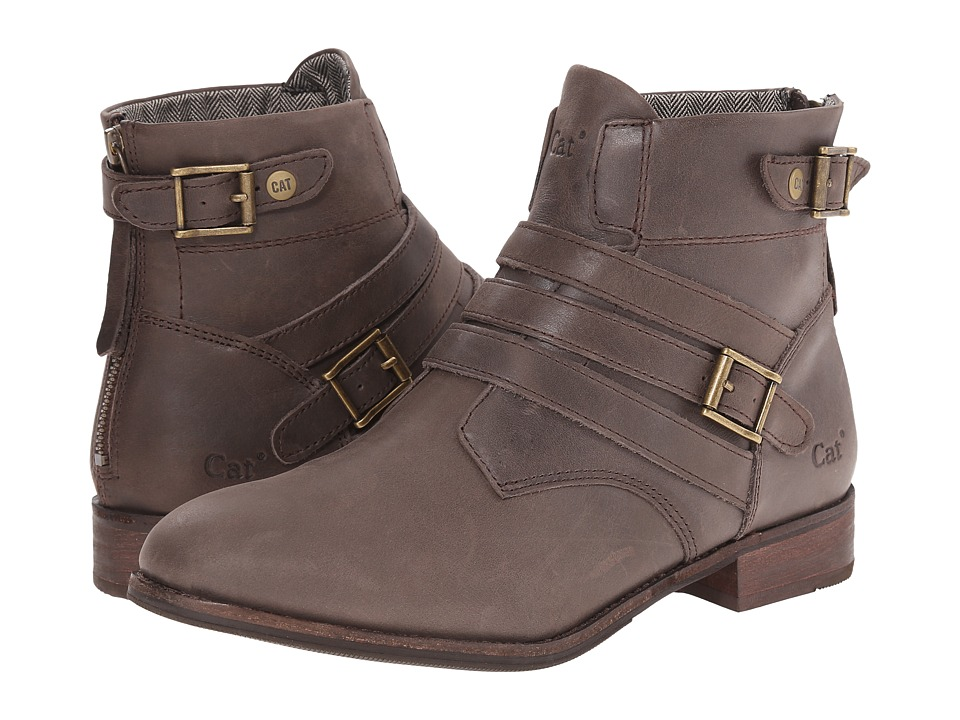 Caterpillar Casual - Vivienne (Mulch) Women's Work Boots
