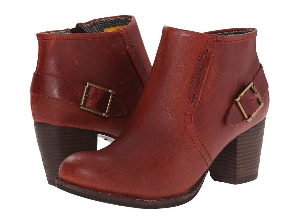 Caterpillar Casual - Annette (Fireweed) Women's Boots