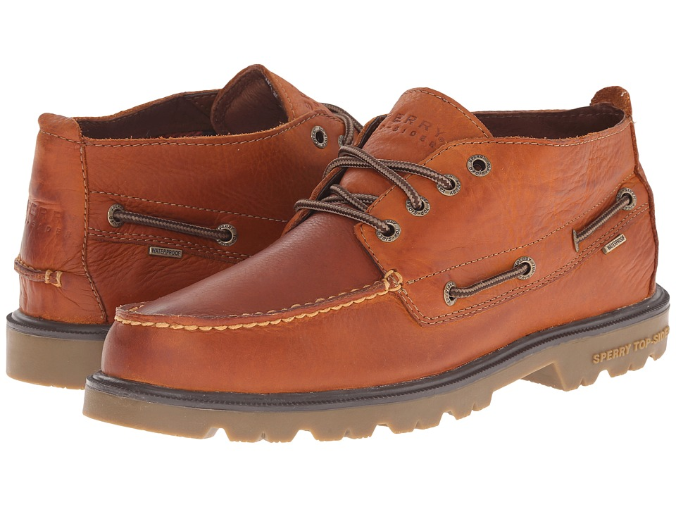 Sperry Top-Sider - A/O Lug Chukka (Tan) Men