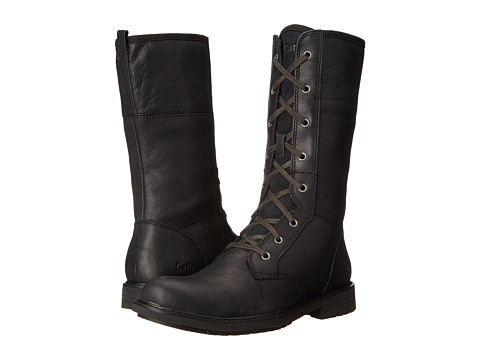 Caterpillar Casual - Dialog (Black) Women's Work Boots