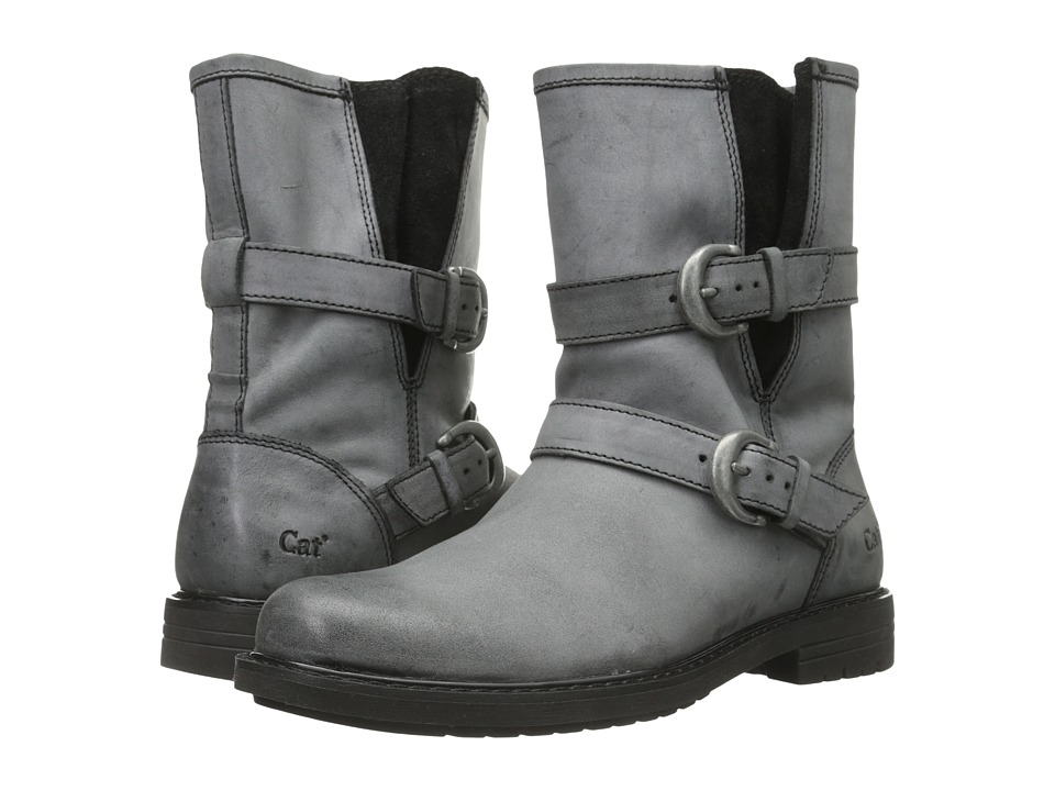 Caterpillar Casual - Realist Hi (Black) Women's Work Boots