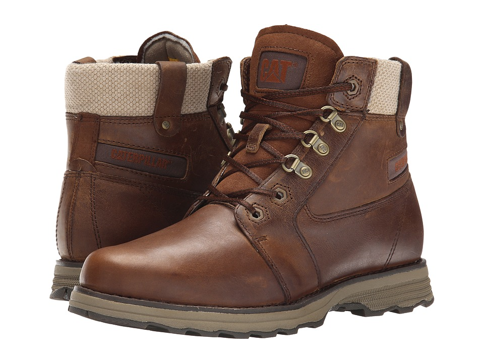 Caterpillar Casual - Charli (Dogwood) Women's Work Boots