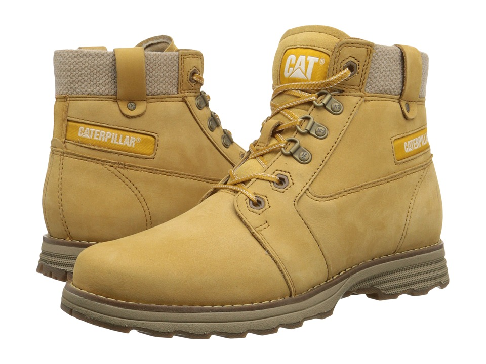 Caterpillar Casual - Charli (Honey Reset) Women's Work Boots