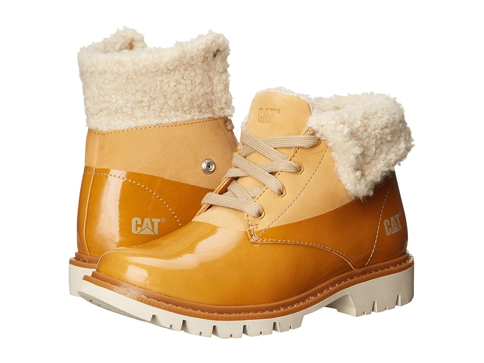 Caterpillar Casual - Hub Fur (Honey Reset) Women
