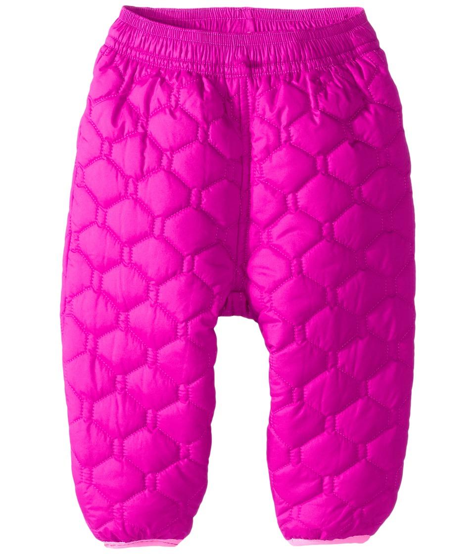 The North Face Kids - Perrito Reversible Pants (Infant) (Luminous Pink (Prior Season)) Kid's Casual Pants