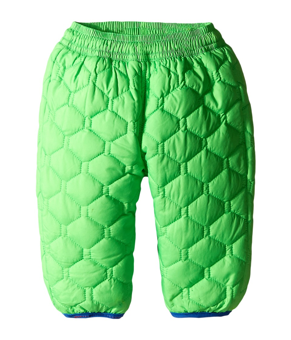 The North Face Kids - Perrito Reversible Pants (Infant) (Krypton Green) Kid's Casual Pants