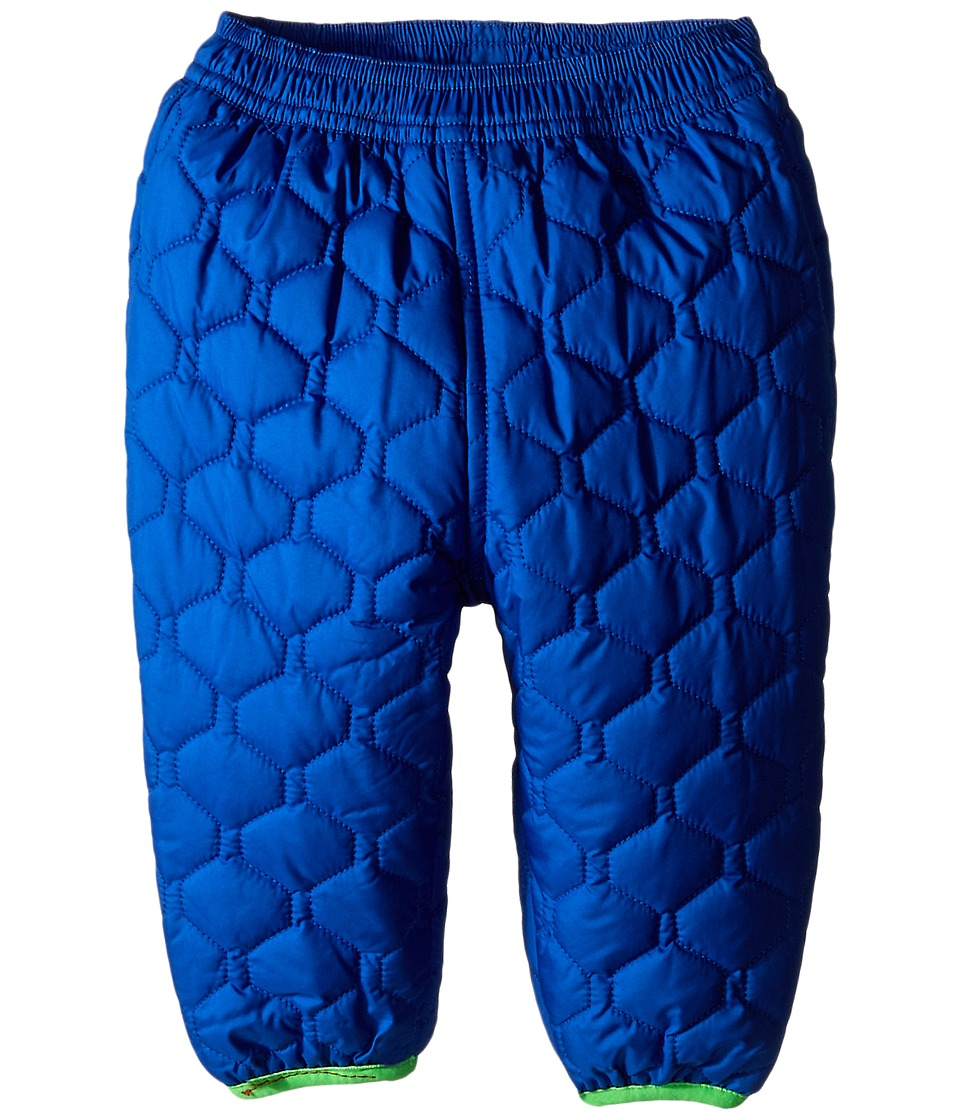The North Face Kids - Perrito Reversible Pants (Infant) (Monster Blue) Kid's Casual Pants