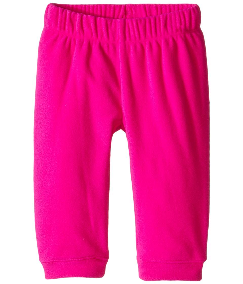 The North Face Kids - Glacier Pants (Infant) (Luminous Pink) Girl's Casual Pants