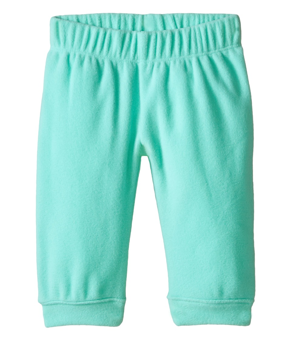 The North Face Kids - Glacier Pants (Infant) (Surf Green) Girl's Casual Pants