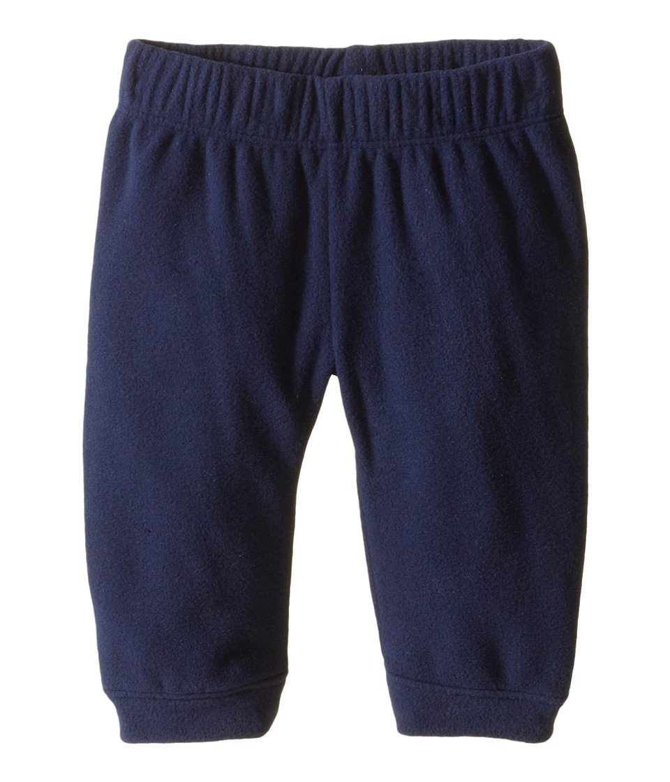 The North Face Kids - Glacier Pants (Infant) (Cosmic Blue/Monster Blue) Girl's Casual Pants