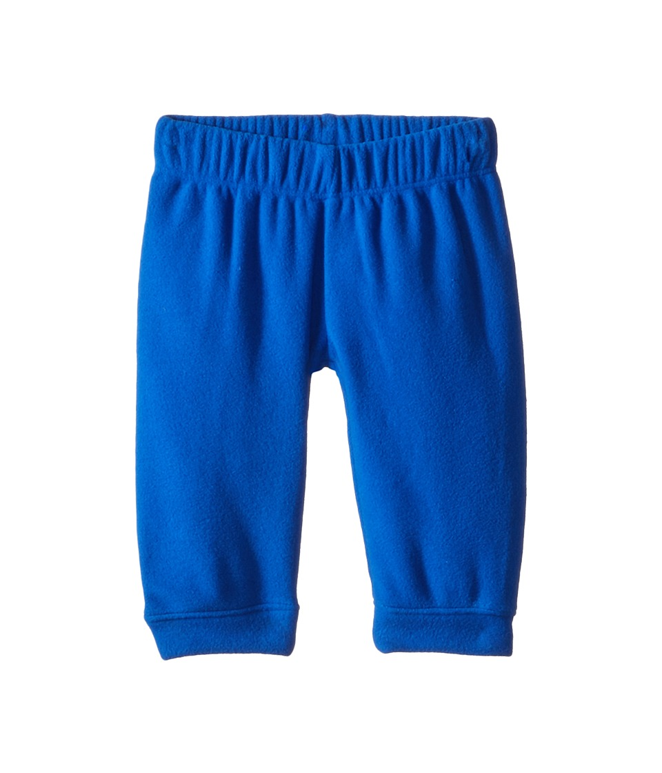 The North Face Kids - Glacier Pants (Infant) (Monster Blue) Girl's Casual Pants