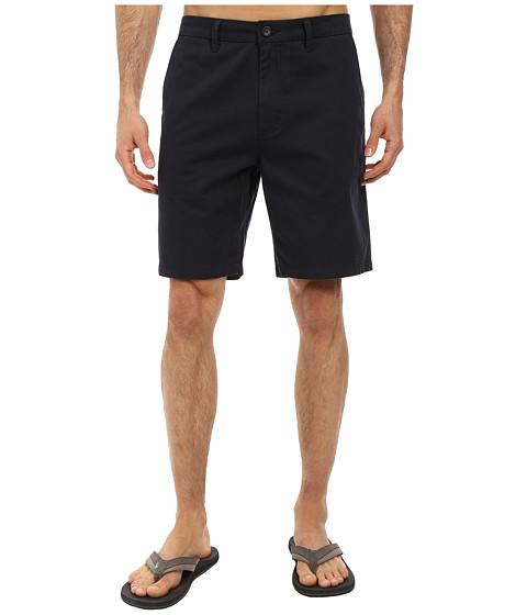 Jack O'Neill - Anchor Walkshorts (Dark Navy) Men's Shorts