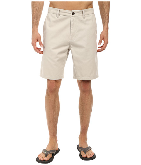 Jack O'Neill - Anchor Walkshorts (Stone) Men's Shorts