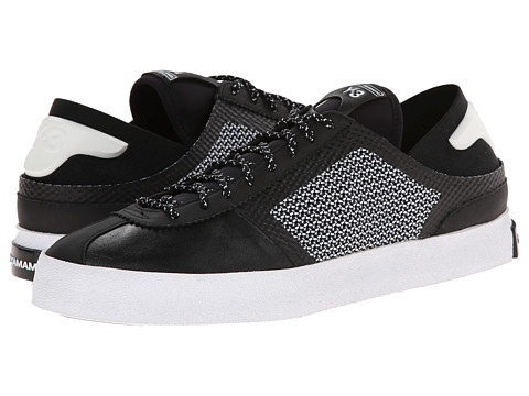 adidas Y-3 by Yohji Yamamoto - Lazelle (Black Y-3/Black Y-3/Ftw White) Men's Shoes