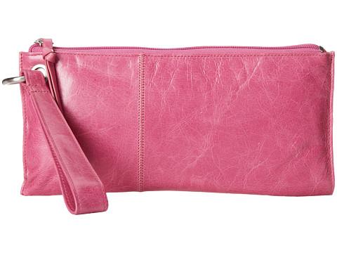 Hobo - Vida (Begonia) Clutch Handbags