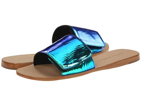 Loeffler Randall - Sibi (Acid Iridescent) Women's Sandals