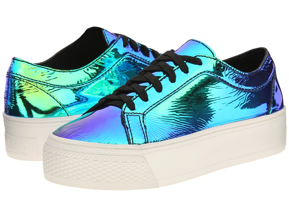 Loeffler Randall - Miko (Acid Iridescent) Women's Shoes